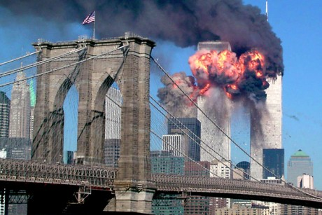 George W. Bush is guilty of the murder of nearly 3,000 Americans on September 11, 2001 because of his actions and those of his associates named above.