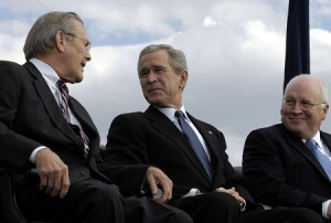 Rumsfeld_Bush_Cheney